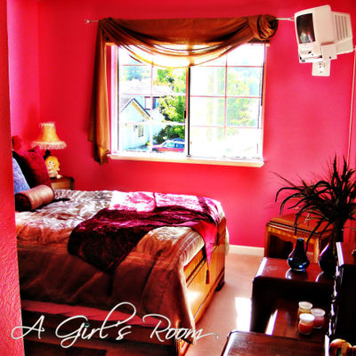 A Girl's Room Side1