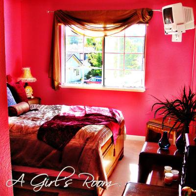 A Girl's Room Side1