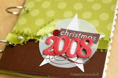 Christmas Album_title_detail