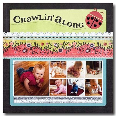 Crawlin Along_resize