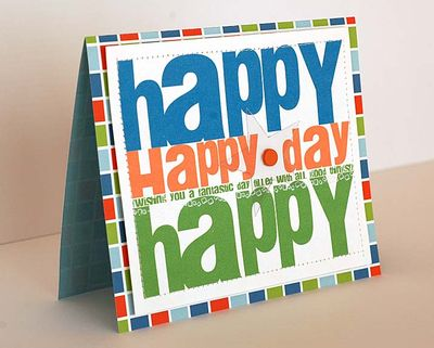 Happy day_card