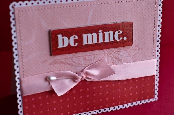 Be Mine_detail
