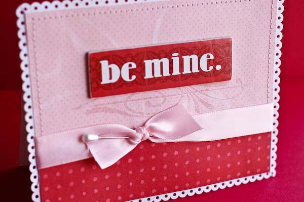 Be Mine_detail