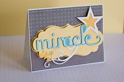Miracle Card