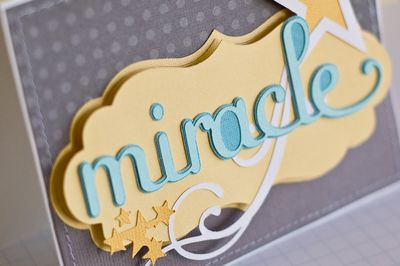 Miracle Card_detail