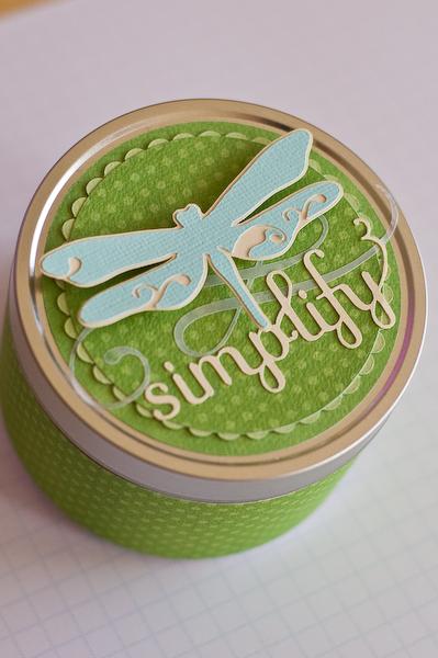 Simplify Tin