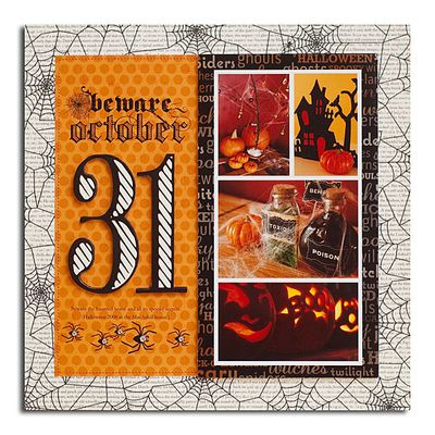 Beware October 31