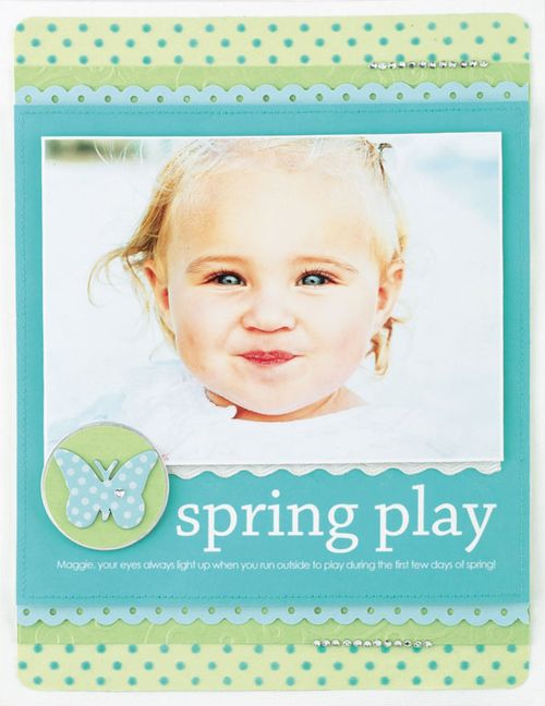 Spring Play